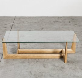 Gaudo Coffee Table by Miniforms