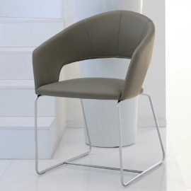 Karina Chair by Antonello Italia