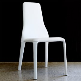 Olivia Chairs by Antonello Italia