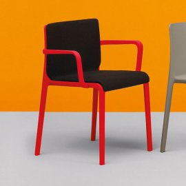 Volt 671 Chairs by Pedrali
