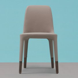 Ester 691 Chairs by Pedrali