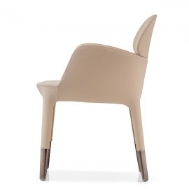 Ester 690 Chair by Pedrali