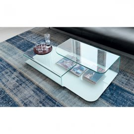 Hug Coffee Table by Sovet