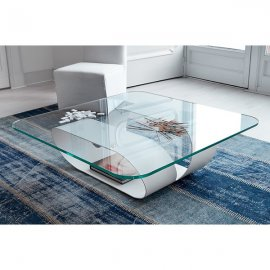 Ring Coffee Table by Sovet