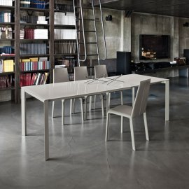 Dublino Dining Table by Bontempi