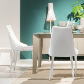 Clara Chairs by Bontempi