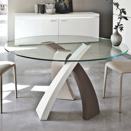 Eliseo 8028 Dining Table by Tonin Casa