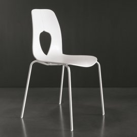 Hole 7207 Chairs by Tonin Casa