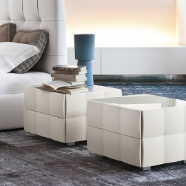 Venice Night 8256 End Tables by Tonin Casa