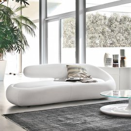 Duny 7380 Sofa by Tonin Casa