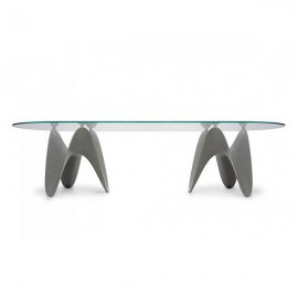 Big Gaya 8074 Dining Table by Tonin Casa