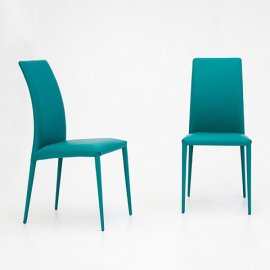 Charm 7216 Chairs by Tonin Casa