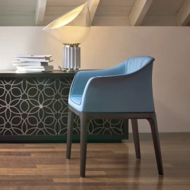 Mivida 7213 Chairs by Tonin Casa