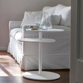 Space 6296 Coffee Table by Tonin Casa