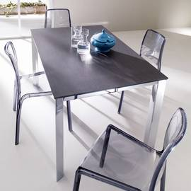 Wing T230 Dining Table by Ozzio