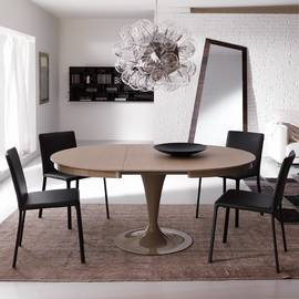 Eclipse Legno T315 Dining Table by Ozzio