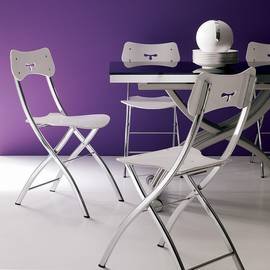 Opla S150 Chair by Ozzio