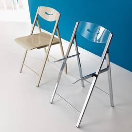 Ripiego S215 Chair by Ozzio