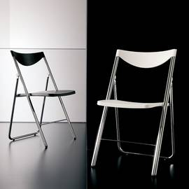 Nobys S260 Chair by Ozzio