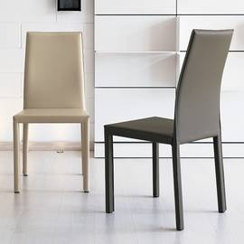Inn S320 Chair by Ozzio