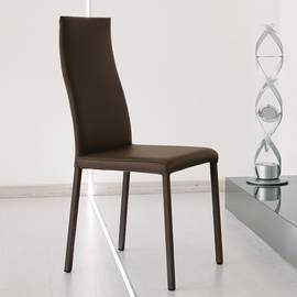 Natural S328 Chair by Ozzio