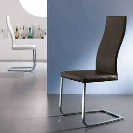 Soul S329 Chair by Ozzio
