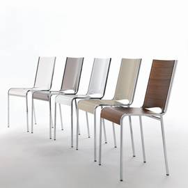 Kai S400 Chair by Ozzio