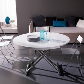 Globe T112 Coffee Table by Ozzio