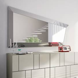 Look X030 Mirror by Ozzio