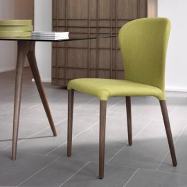 Astrid Chair by Porada
