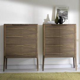 Atlante 1 Cabinets by Porada