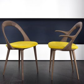 Ester Chairs by Porada