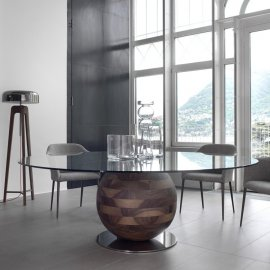 Gheo-K Dining Table by Porada