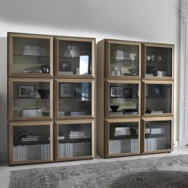 Kvadro Cabinet by Porada