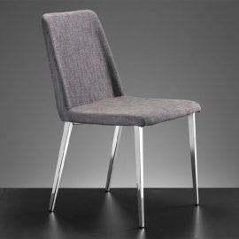 Desiree 302 Chairs by Trabaldo
