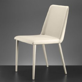 Desiree Covered 302 Chair by Trabaldo