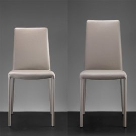 Sarah 301 Chairs by Trabaldo