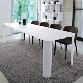 Mike Dining Table by Antonello Italia