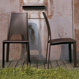 Alba Chairs by Antonello Italia