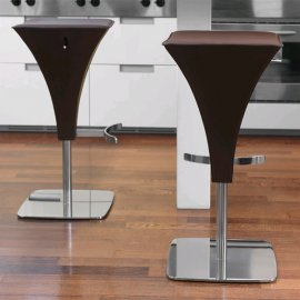 Flut Stool by Antonello Italia