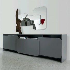 Alexia Cabinets by Antonello Italia