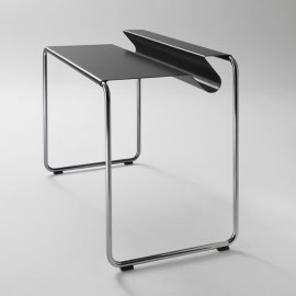 Secretary PS07 Desk by Muller
