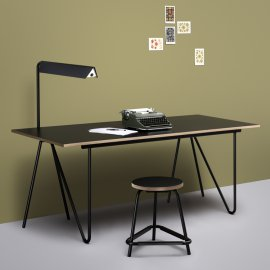 Desk T22 Desks by Muller