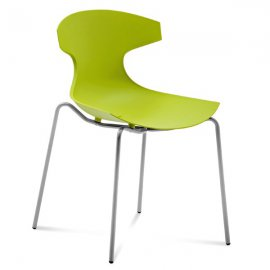 Echo Chair by DomItalia