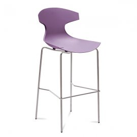 Echo-Sga Stool by DomItalia