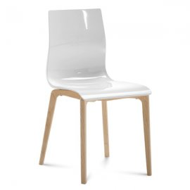 Gel-L Chair by DomItalia