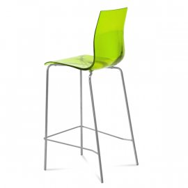 Gel-Sga Stool by DomItalia