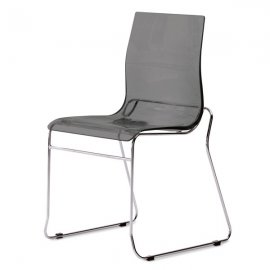 Gel-T Chair by DomItalia