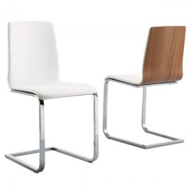 Juliet-Sl Chair by DomItalia
