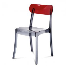 New Retro Chair by DomItalia